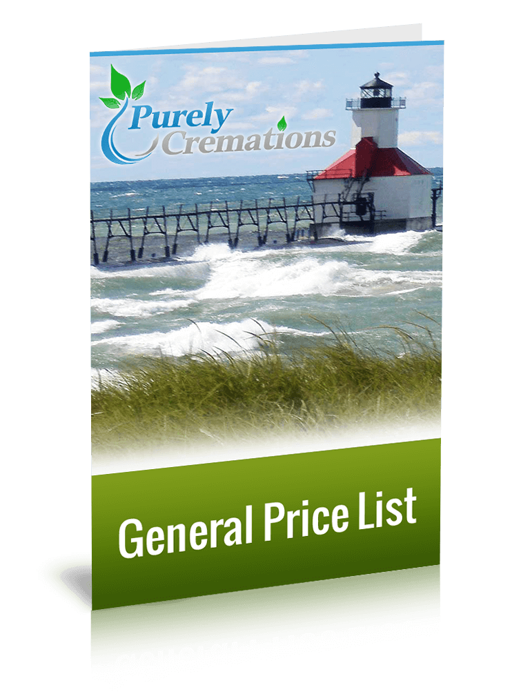 Purely Cremations GPL Cover